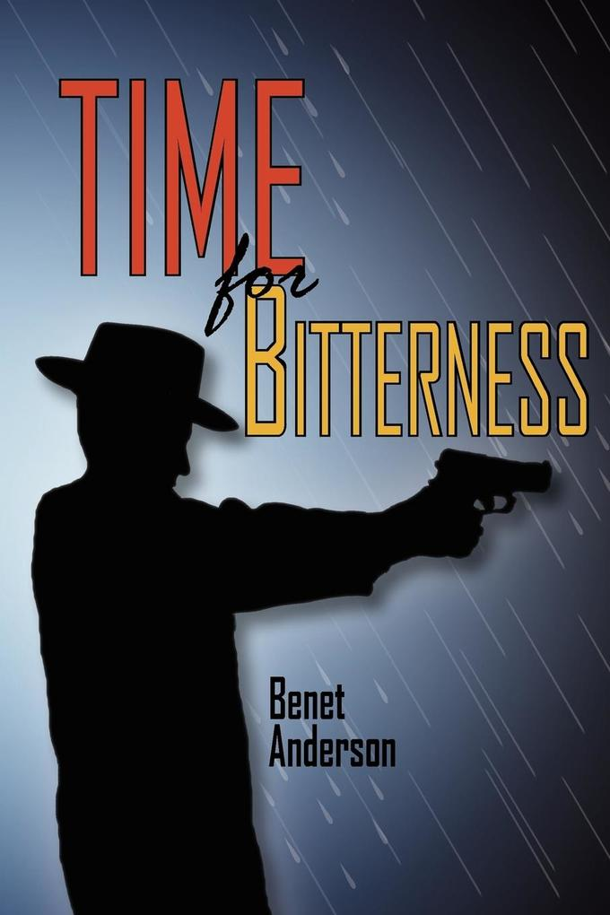 Time for Bitterness als Buch