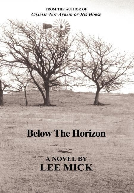 Below the Horizon als Buch