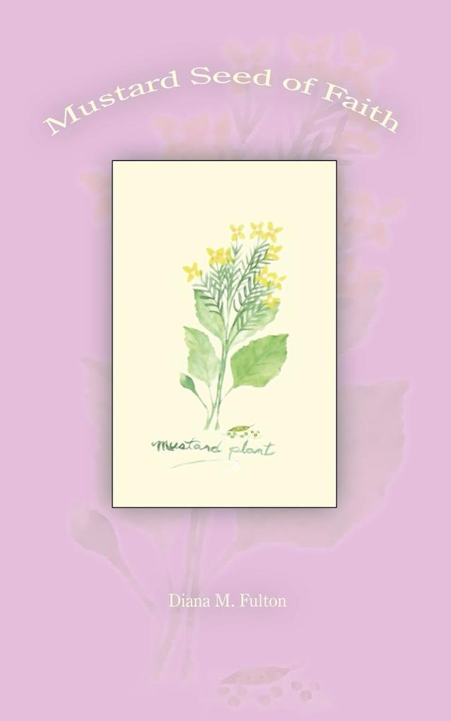 Mustard Seed of Faith als Taschenbuch