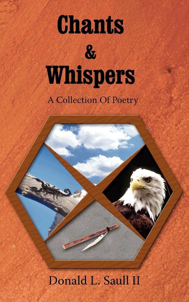 Chants and Whispers als Taschenbuch
