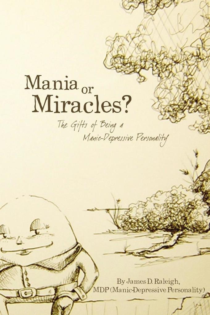 Mania or Miracles? als Taschenbuch