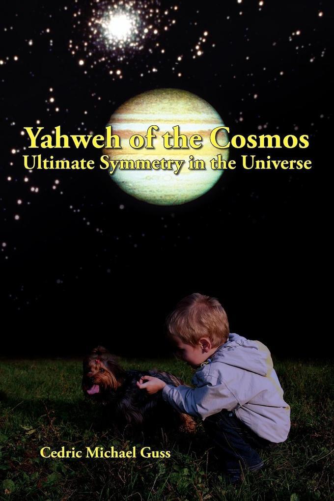 Yahweh of the Cosmos als Taschenbuch