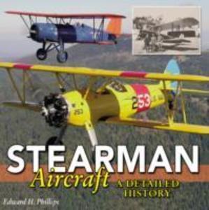 Stearman Aircraft als Buch