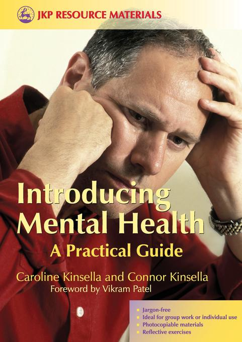 Introducing Mental Health als Buch