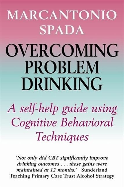 Overcoming Problem Drinking als Buch