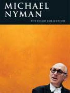 Michael Nyman als Taschenbuch