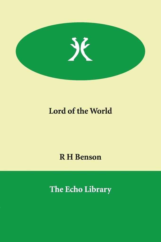 Lord of the World als Buch
