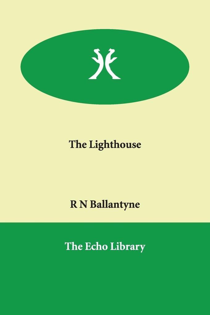 The Lighthouse als Taschenbuch