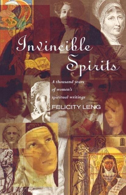Invincible Spirits als Taschenbuch