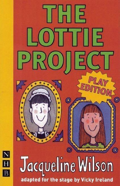 The Lottie Project als Taschenbuch