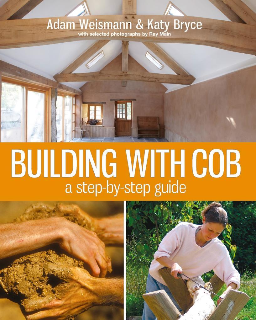 Building with Cob als Taschenbuch