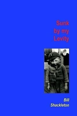 Sunk by My Levity als Taschenbuch