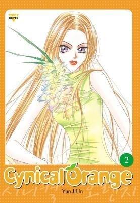 Cynical Orange, Vol. 2 als Taschenbuch