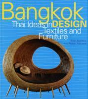 Bangkok Design als Buch