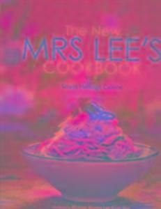 The New Mrs Lee's Cookbook als Buch