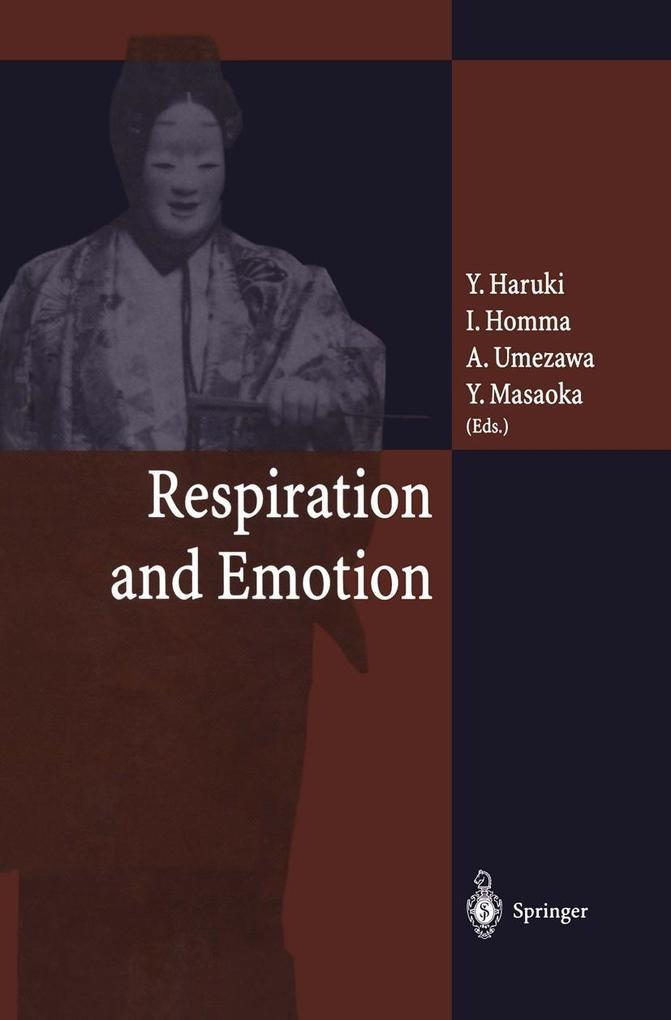 Respiration and Emotion als Buch