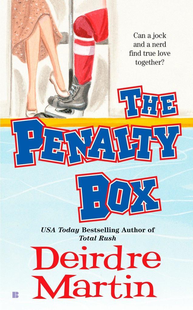 The Penalty Box als Taschenbuch