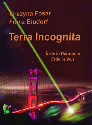 Terra Ingonita als Buch