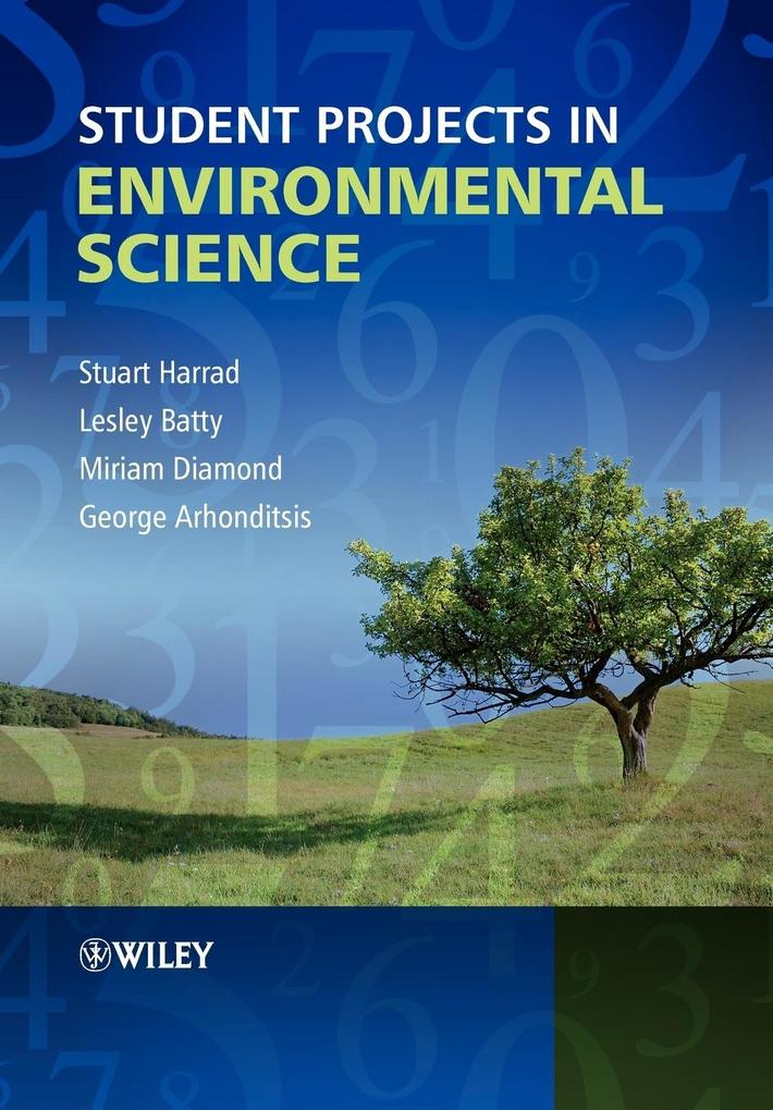 Student Projects in Environmental als Buch