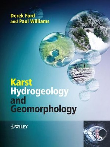 Karst Hydrogeology and Geomorphology als Buch