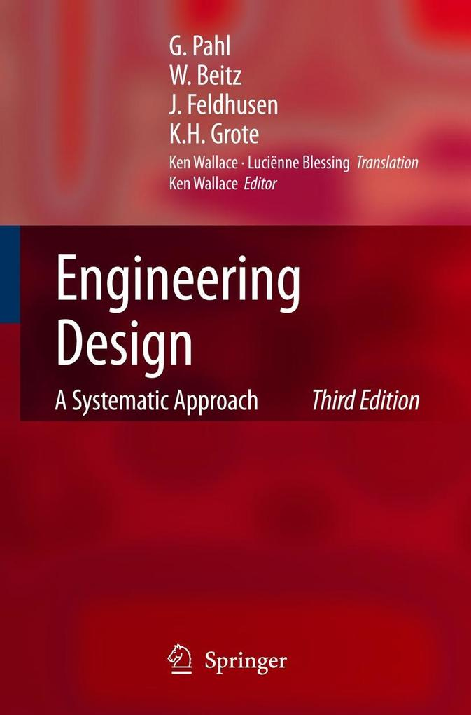 Engineering Design als Buch