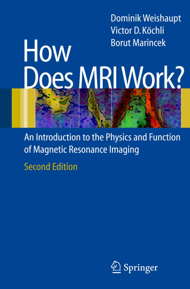 How does MRI work? als Buch