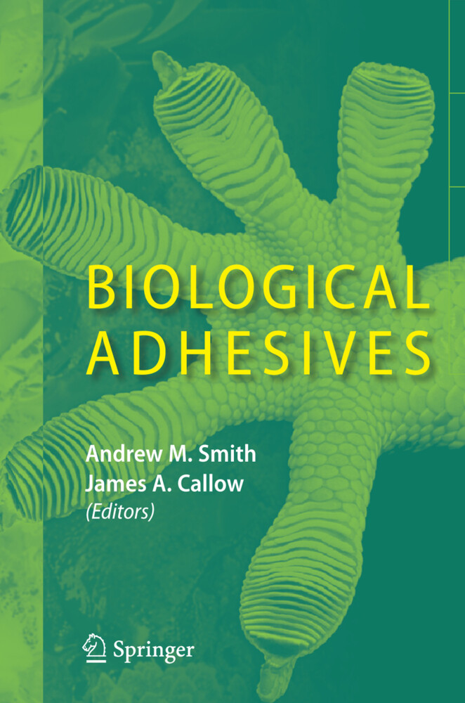 Biological Adhesives als Buch