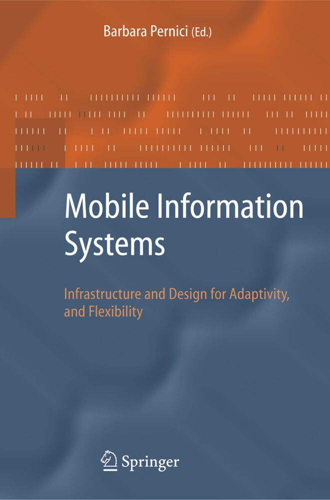Mobile Information Systems als Buch