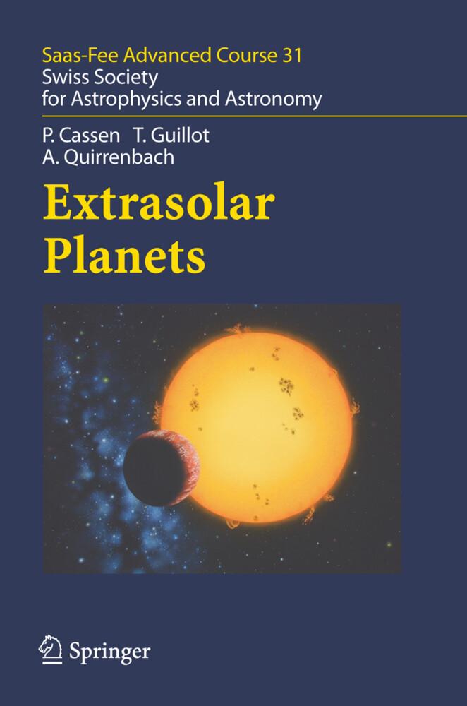 Extrasolar Planets als Buch