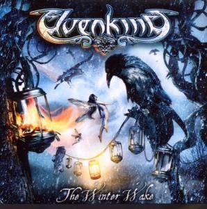 The Winter Wake als CD