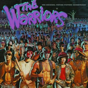 The Warriors als CD