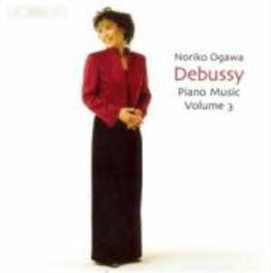 Klavierwerke vol.3 als CD