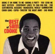 Best Of Sam Cooke als CD