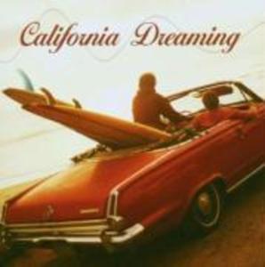 California Dreaming als CD