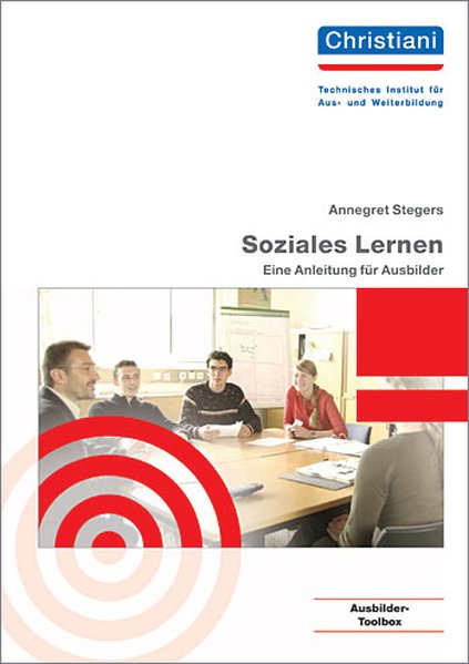 Soziales Lernen als Buch
