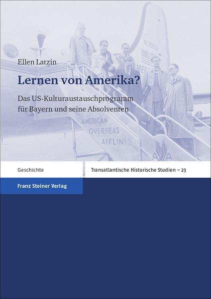 Lernen von Amerika? als Buch
