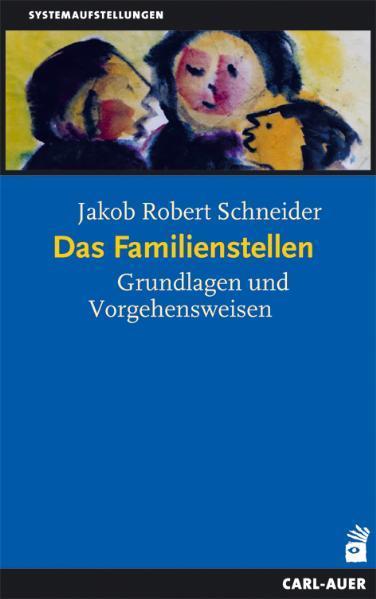 Das Familienstellen als Buch