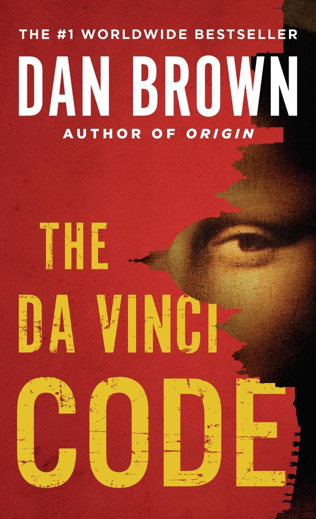 The Da Vinci Code. Movie Tie-In als Taschenbuch