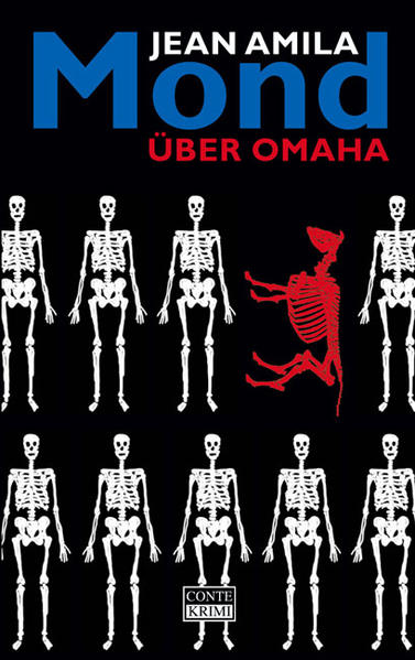 Mond über Omaha als Buch