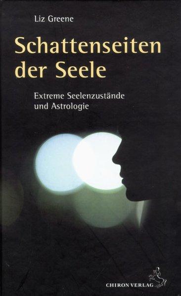 Schattenseite der Seele als Buch