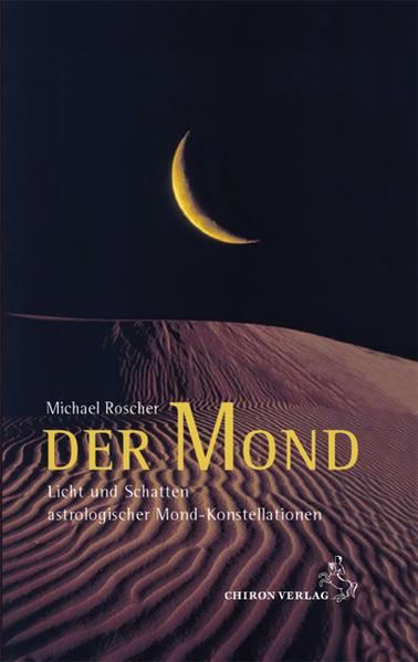 Der Mond als Buch
