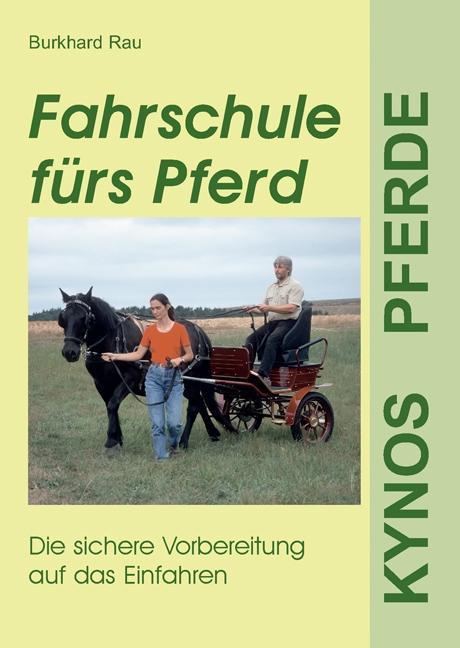Fahrschule fürs Pferd als Buch