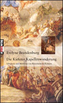 Die Kieferer Kapellenwanderung als Buch