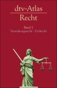 dtv-Atlas Recht, Band 2