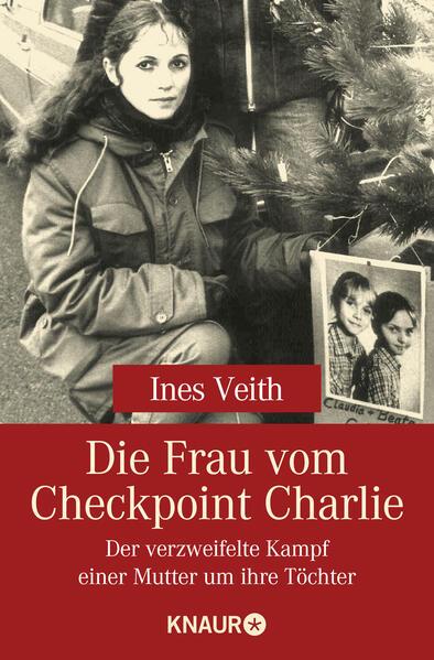 Die Frau am Checkpoint Charlie als Taschenbuch