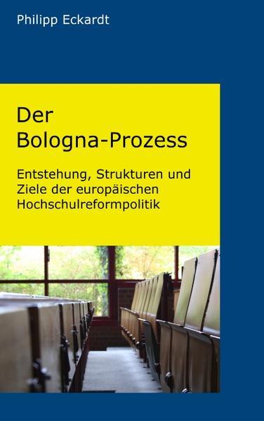 Der Bologna-Prozess als Buch