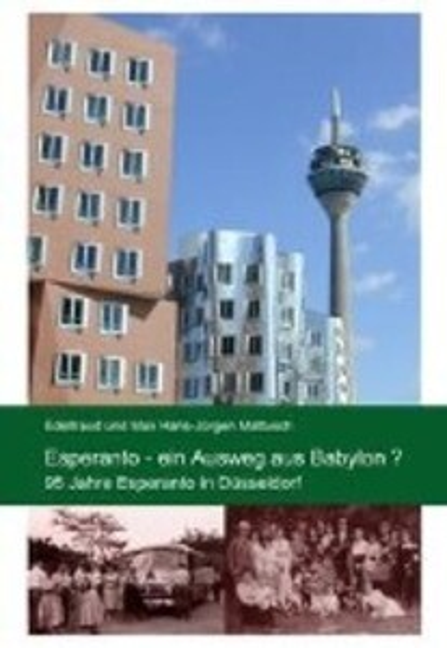 Esperanto - ein Ausweg aus Babylon? als Buch
