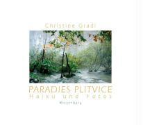 Paradies Plitvice als Buch