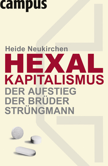 Hexal-Kapitalismus als Buch