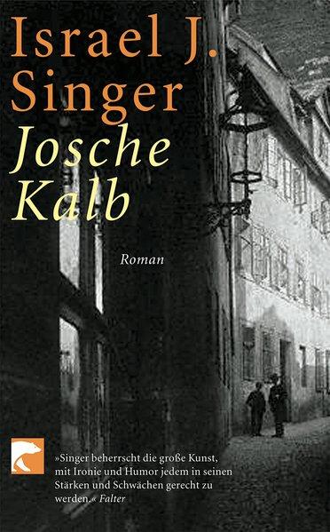 Josche Kalb als Taschenbuch